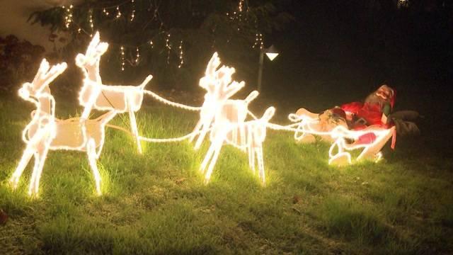 Weihnachtsimpressionen