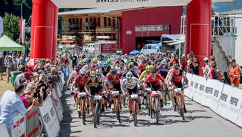 Swiss Bike Cup 2017