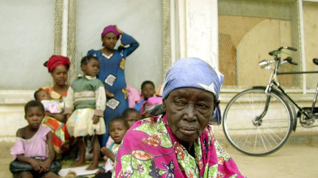 Überschwemmungen fordern zahlreiche Tote im Kongo