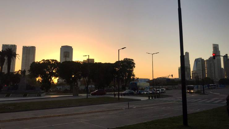 Früh ging es heute morgen für die 36 Grad Reisegruppe los. Jetzt heisst es: Bem vindo ao Rio de Janeiro!