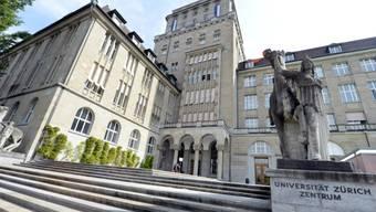 Den Begabten aus dem Kanton Zürich winken Leistungspunkte für das spätere Studium. (Archiv)