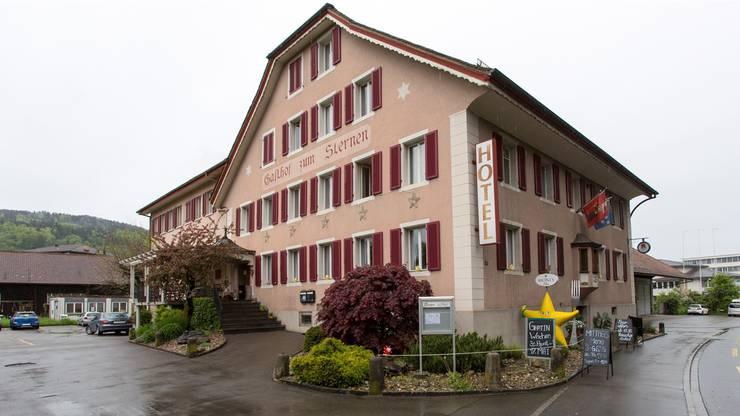 Menziken will sich nicht damit abfinden, dass der Gasthof Sternen in eine Asylunterkunft mit 90 Plätzen umfunktioniert wird.