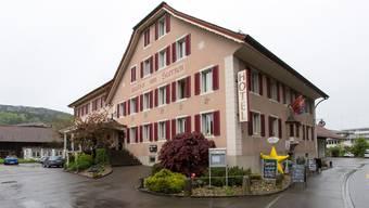 Menziken will sich nicht einfach damit abfinden, dass der Gasthof Sternen in eine Asylunterkunft mit 90 Plätzen umfunktioniert werden soll.