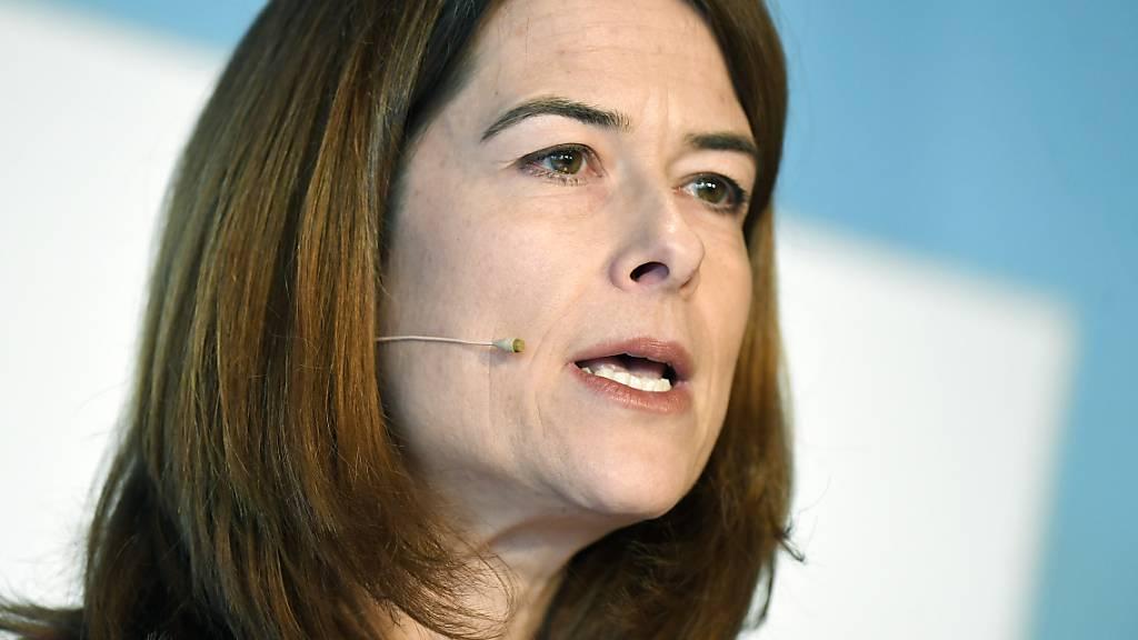 Gössi: Die FDP will den Kontakt zu ihrer Basis verstärken