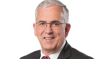Ständeratskandidat Nummer 7: Roland Frauchiger (EVP).