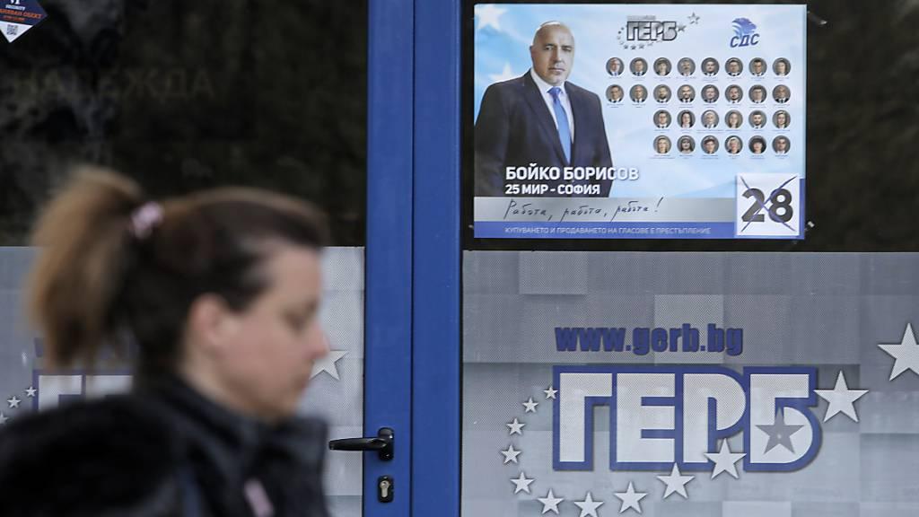 Regierungsbildung gescheitert - Neuwahlen im Juli