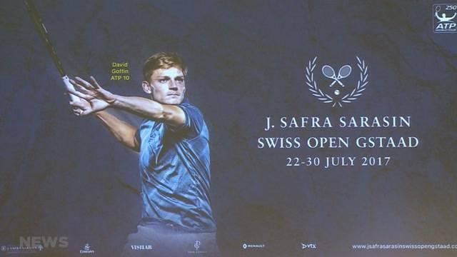 Teilnehmerfeld der Swiss Open komplett