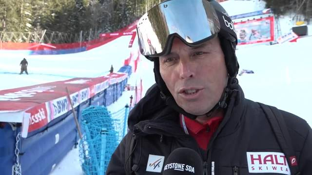 Letzte Alpine Kombination in Wengen?