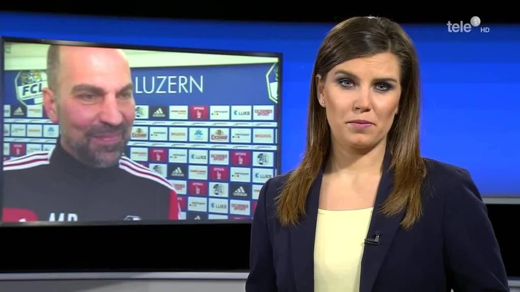 Rücktritt Markus Babbel FCL