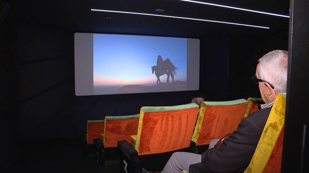 Vorhang auf für die Kinos: Endlich wieder Filme auf der grossen Leinwand