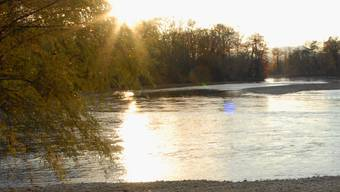 Region Wasserschloss: Ein grösseres Projekt für die Standortförderung ist dergeplante Imagefilm. wal/Archiv az