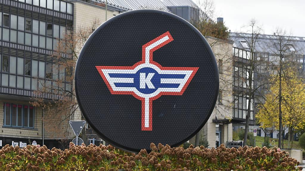 Winterthurs Topskorer verstärkt Kloten