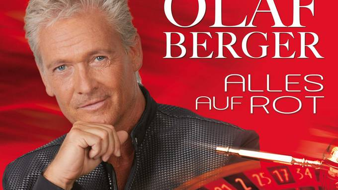 Olaf Berger - Alles auf Rot