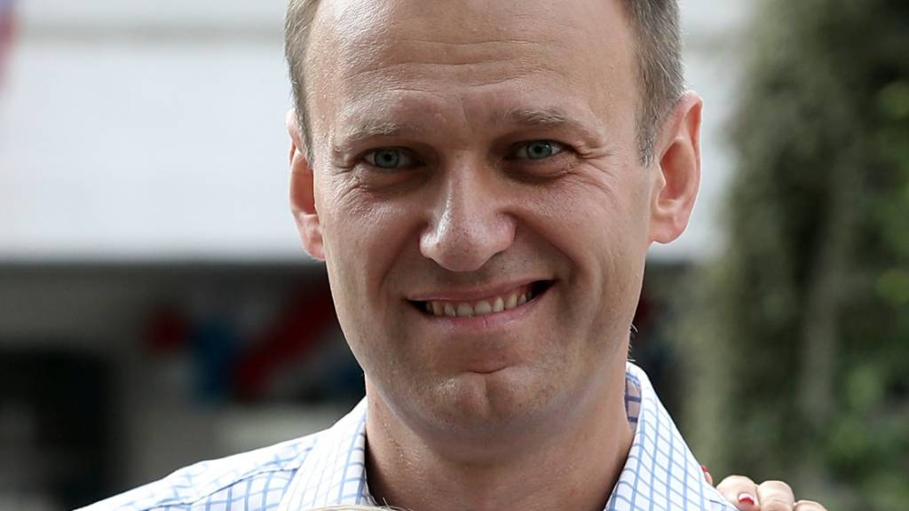 Chemiewaffen-Organisation bestätigt Nervengift bei Nawalny
