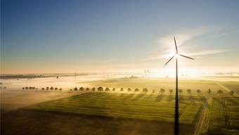 Wir alle verbrauchen zu viele natürliche Ressourcen – eine Initiative will dies nun ändern. JULIAN STRATENSCHULTE/EPA/Key