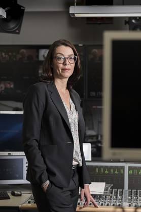 Nathalie Wappler verspricht einen partizipativen Führungsstil.