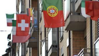 Migranten, die nicht in der Einfamilienhäuschen-Doktrin aufgewachsen sind, empfinden die Stadt Basel heute als Raum mit hoher Lebensqualität.