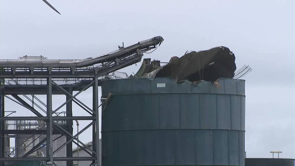 Bristol (UK): Vier Tote bei Explosion von Chemietank