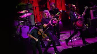 Robert Plant am Stimmen Festival 2018
