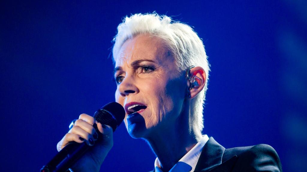 Roxette-Sängerin Fredriksson gestorben