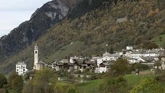 Schmerzlich aber nicht existenzbedrohend: Nach dem Bergsturz von Bondo blieb im Bergell ein Teil der Gäste weg.