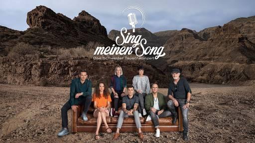 Sing meinen Song - Staffel 1