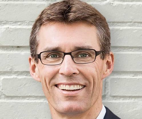 Lukas Pfisterer, Sprecher FDP-Fraktion