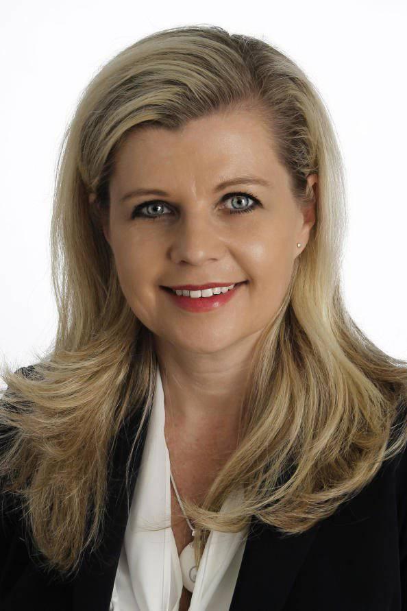 Danuta Reinholz (Bild: zVg)