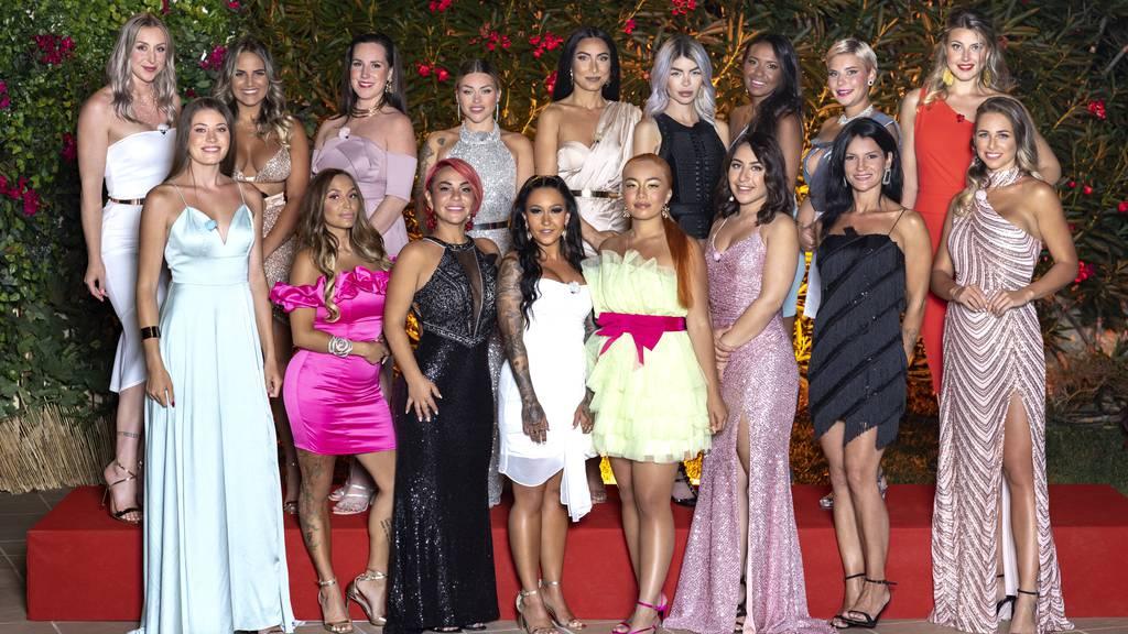 Diese 17 Ladys wollen das Herz von Erkan Akyol erobern