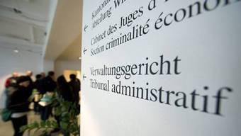 Verwaltunsgericht Bern. (Symbolbild)