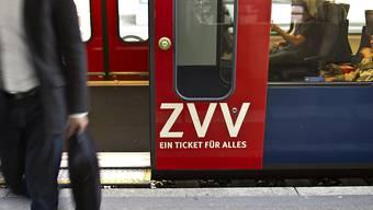 Die Fahrgäste geben dem Zürcher Verkehrsverbund (ZVV) gute Noten. (Archivbild)