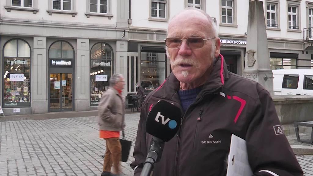 Umfrage: Ostschweizer zu den US-Wahlen