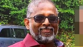 Uthayakumar Rajaratnam aus Etzgen wird seit dem 12. Dezember vermisst.