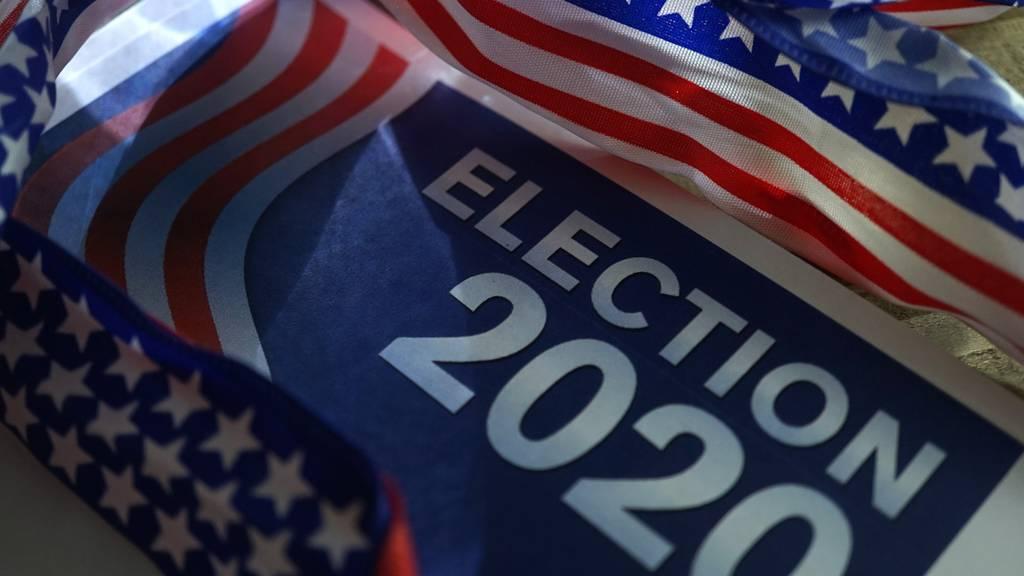 Der Zeitplan, die Probleme, der Sieger: So läuft die US-Wahl ab