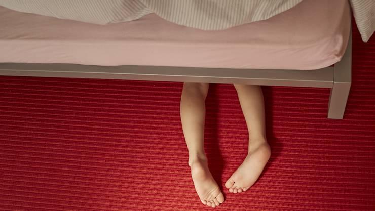 Einige der mutmasslichen Opfer des in Bulle FR angeklagten Mannes waren erst zehnjährig. (Symbolbild)