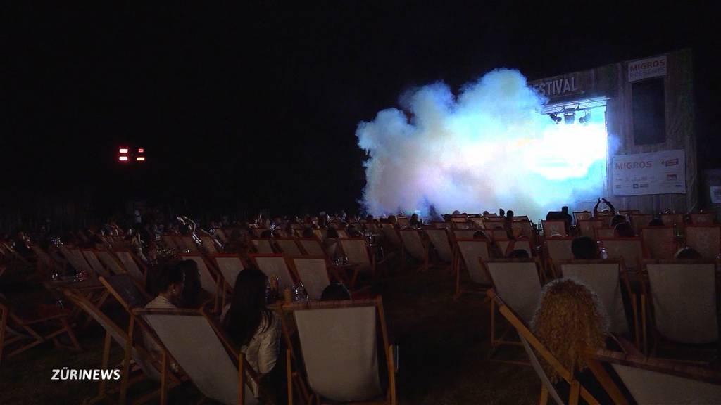 Distancing Festival ermöglicht Openair-Stimmung trotz Coronavirus