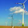 Die Aventron AG beteiligt sich an einer Windanlage in Selmsdorf (D).
