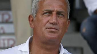 Vladimir Petkovic muss nach neuem Konditionstrainer Ausschau halten
