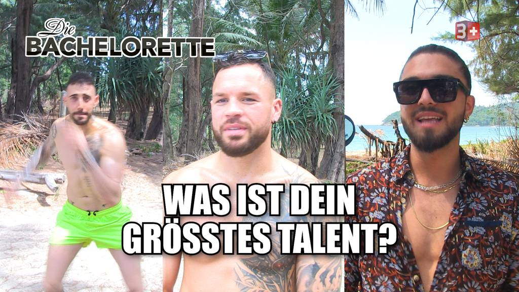 Staffel 6 - Mein grösstes Talent!