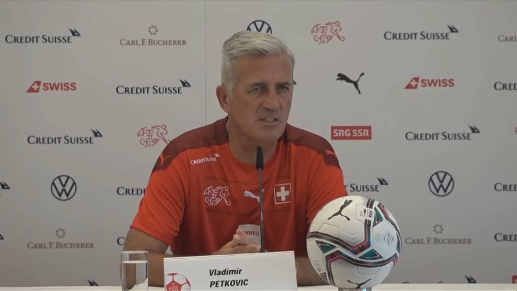 Petković zieht Bilanz: «Nach jeder schwierigen Situation sind wir stärker geworden»