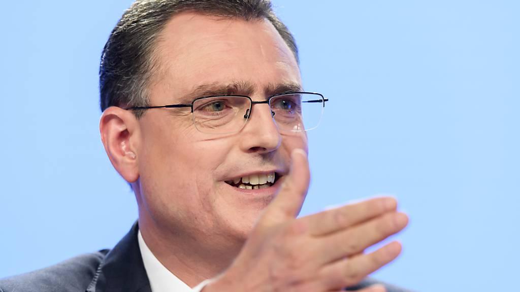 SNB hält trotz US-Kritik an Fremdwährungskäufen fest