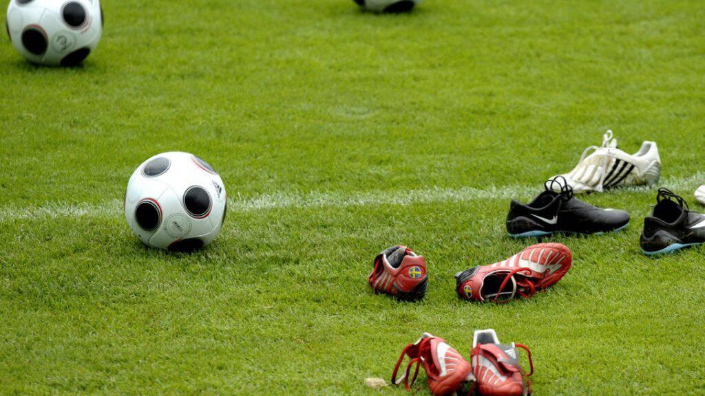 Wolhusens Fussballer erhalten neue Spielfelder