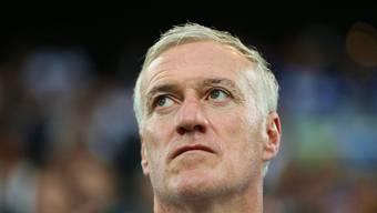 Didier Deschamps' Team realisierte zwei späte Siege, überzeugte bislang jedoch noch nicht restlos