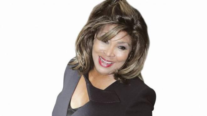 Tina Turner wird politisch. Foto: Keystone