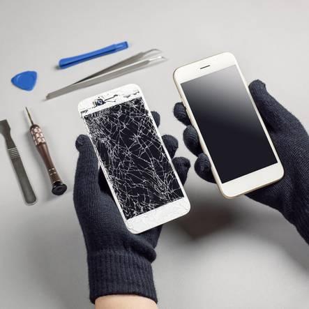 Was macht man mit altem Smartphone