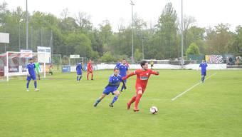 Der FC Dietikon gewinnt gegen Wohlen II mit 3:0