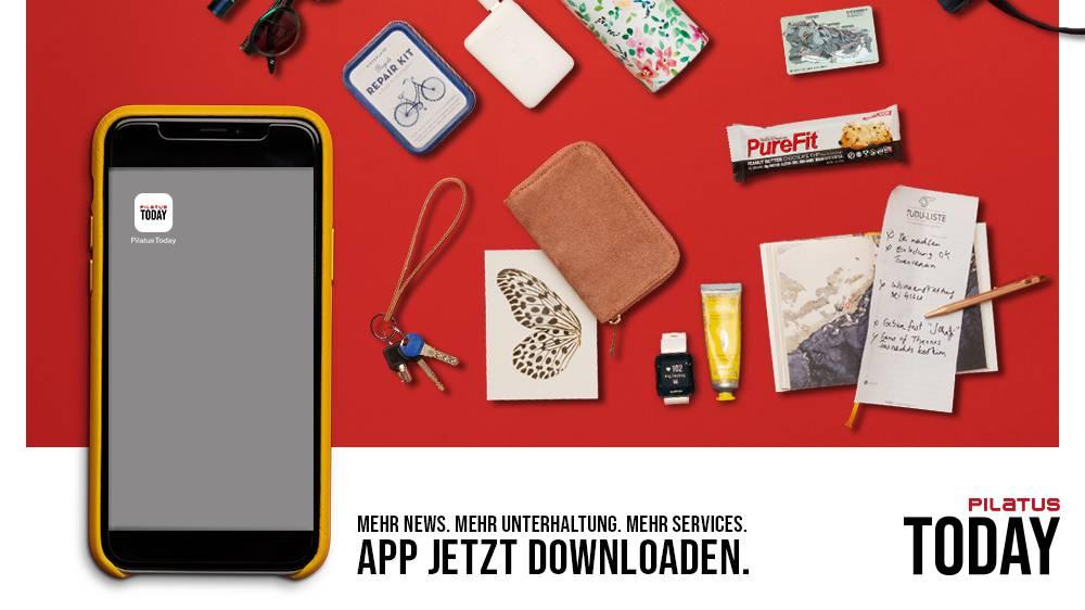 App downloaden und ein iPhone 11 Pro gewinnen