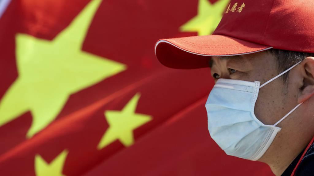 Corona-Krise: EU wirft Russland und China Fake-News-Kampagnen vor