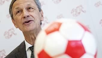 SFV-Präsident Dominique Blanc erholt sich langsam von den Folgen des Coronavirus
