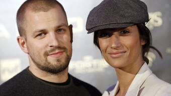 Melanie Winiger und Rapper Stress sind nicht mehr ein Paar